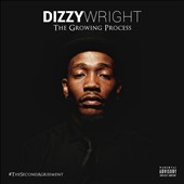 Dizzy Wright: The Growing Process [PA] *
