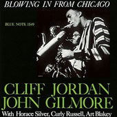 Cliff Jordan: Blowing in from Chicago