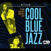 Various Artists: The Very Best of Cool Blue Jazz