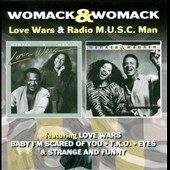 Womack & Womack: Love Wars/Radio M.U.S.C. Man