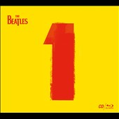 The Beatles: 1+ [CD/BR]