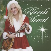 Rhonda Vincent: Christmas Time *