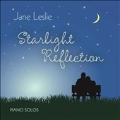 Jane Leslie: Starlight Reflection