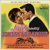 Joanie Sommers: Johnny Get Angry