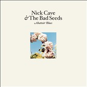Nick Cave/Nick Cave & the Bad Seeds: Abattoir Blues/The Lyre of Orpheus