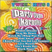 Karaoke: Party Tyme Karaoke: Tween Hits, Vol. 9