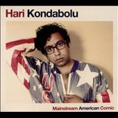 Hari Kondabolu: Mainstream American Comic [Slipcase] *