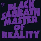 Black Sabbath: Master of Reality [8/5]