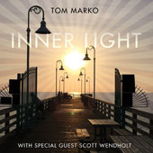 Tom Marko: Inner Light [10/7]