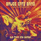 Bruce Katz Band: Out From The Center [Slipcase] *