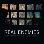 Darcy James Argue/Secret Society: Real Enemies [Digipak]