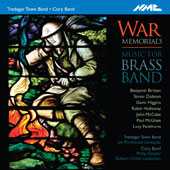 Music for Brass Band,