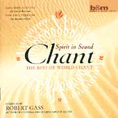 Robert Gass: Chant: Spirit in Sound