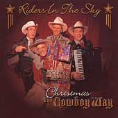 Riders in the Sky: Christmas the Cowboy Way