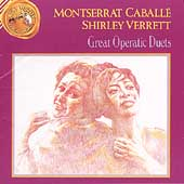 Montserrat Caball&#233;, Shirley Verrett - Great Operatic Duets