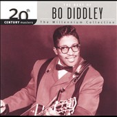 Bo Diddley: 20th Century Masters - The Millennium Collection: The Best of Bo Diddley