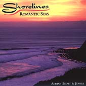 Nature's Touch: Shorelines: Romantic Seas