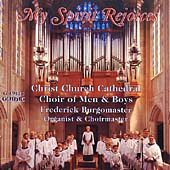 My Spirit Rejoices / Christ Church Cathedral of Men & Boys