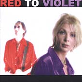 Red to Violet: Red to Violet