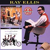 Ray Ellis: Ellis in Wonderland/Let's Get Away from It All