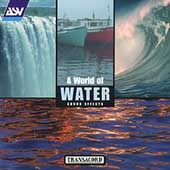 Various Artists: A World of Water