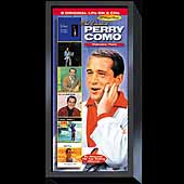 Perry Como: The Essential Perry Como, Vol. 2 [Box]