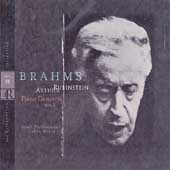 Rubinstein Collection Vol 81 - Brahms: Piano Concerto no 1