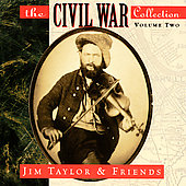 Jim Taylor: The Civil War Collection, Vol. 2
