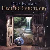 Dean Evenson: Healing Sanctuary
