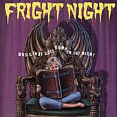 Various Artists: Fright Night: Music That Goes Bump in the Night