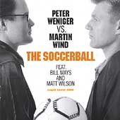 Martin Wind/Peter Weniger: The Soccerball
