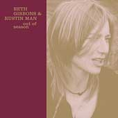 Rustin Man/Beth Gibbons: Out of Season [11 Tracks]