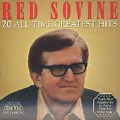 Red Sovine: 20 All-Time Greatest Hits