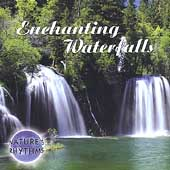 Nature's Rhythms: Nature's Rhythms: Enchanting Waterfalls