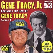 Gene Tracy: Performs the Best of Gene Tracy Vol. 3 *