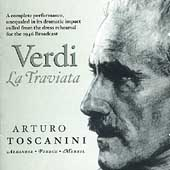 Verdi: La Traviata (complete rehearsal) / Toscanini, NBCSO