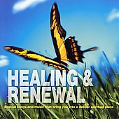 Various Artists: Healing and Renewal