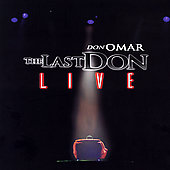 Don Omar: The Last Don: Live