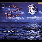 Simon Cooper: The Jeweled Planet