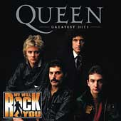 Queen: Greatest Hits [2004]