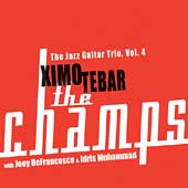 Ximo Tebar: The Champs
