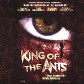 Bobby Johnston: King of the Ants