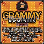 Various Artists: Grammy Nominees 2005