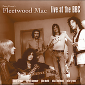 Fleetwood Mac/Peter Green: Live at the BBC