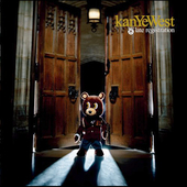 Kanye West (Rap): Late Registration [Edited]