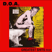 D.O.A.: Greatest Shits
