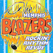 The Memphis All Stars: Rockin' Rhythm Revue *