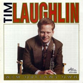 Tim Laughlin: New Orleans' Own
