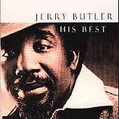 Jerry Butler: His Best