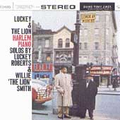Luckey Roberts: Luckey & the Lion: Harlem Piano